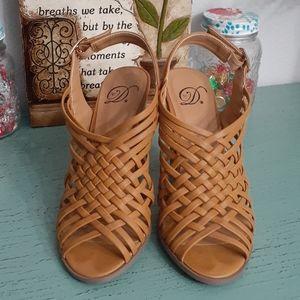 Delicious shoes